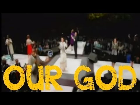 Our God | Apostolic Music