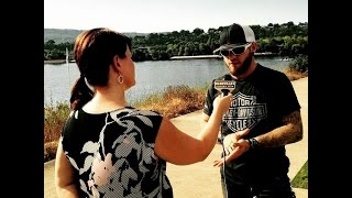 Nashville Update with Brantley Gilbert, Lady Antebellum, & Martina McBride