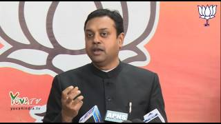 bjp-byte-by-dr-sambit-patra-on-assam-local-bodies-election-result-12-02-2015