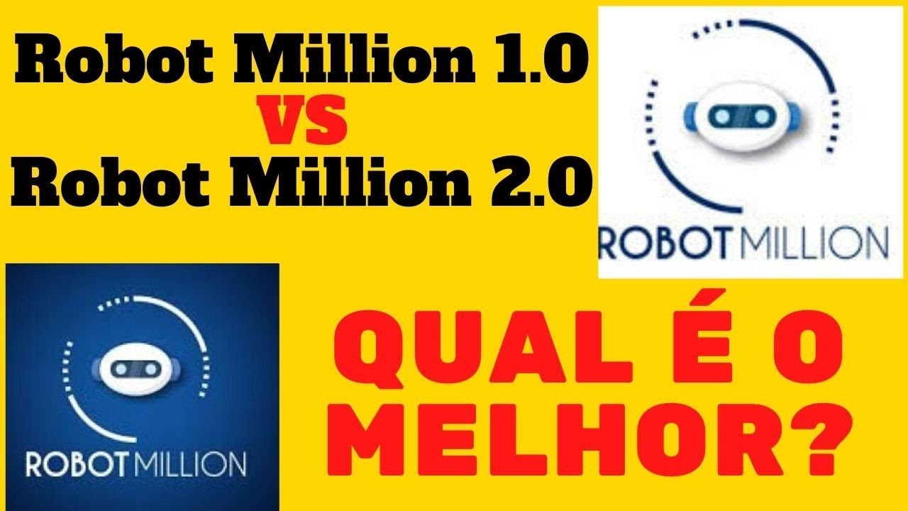 robot million download