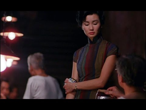 Wong Karwai  In The Mood For Love excerpt 2000