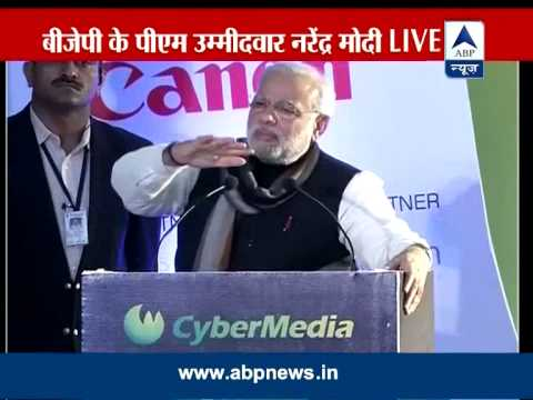 India is challenge for IT sector: Modi