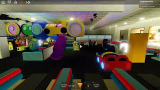 Roblox Chuck E Cheese Arizona