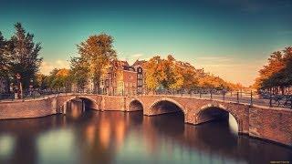 #582. Амстердам (Нидерланды) (лучшее видео)(Самые красивые и большие города мира. Лучшие достопримечательности крупнейших мегаполисов. Великолепные..., 2014-07-02T21:10:28.000Z)