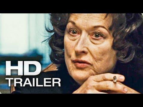 IM AUGUST IN OSAGE COUNTY Trailer Deutsch German   2014 Official Meryl Streep [HD]