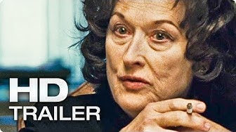 IM AUGUST IN OSAGE COUNTY Trailer Deutsch German | 2014 Official Meryl Streep [HD]