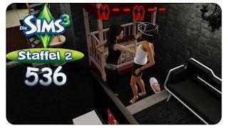 Weg von meinem Kind!! #536 Die Sims 3 Staffel 2 [alle Addons] - Let