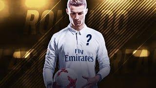 COSA SUCCEDE A FIFA 18 SE RONALDO LASCIA IL REAL MADRID?