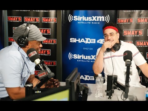 PT. 2 Sway in the Morning Listeners React to Rob Markman's New Music