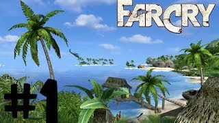 Far Cry (Original) - Mission 1 Training - Walkthrough No Commentary / No Talking