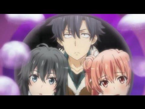 My Teen Romantic Comedy SNAFU TOO! - Anime-Planet