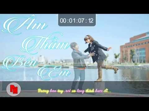 Âm Thầm Bên Em - Sơn Tùng MTP [Lyrics]