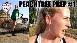 WELCOME TO ATLANTA   Peachtree Prep Episode 1