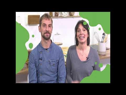 """""""OurenSanos"""", el nuevo programa de cocina de Telemiño"""