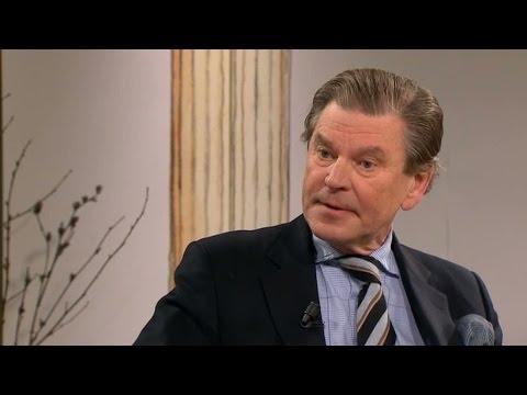 Arvsstriden splittrade en hela Eriks familj - Malou Efter tio (TV4)