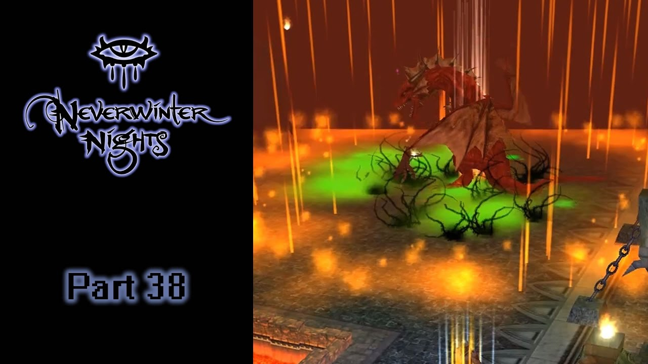 neverwinter fire giant - photo #3