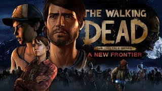 The Walking Dead The New Frontier ep.5 Final.