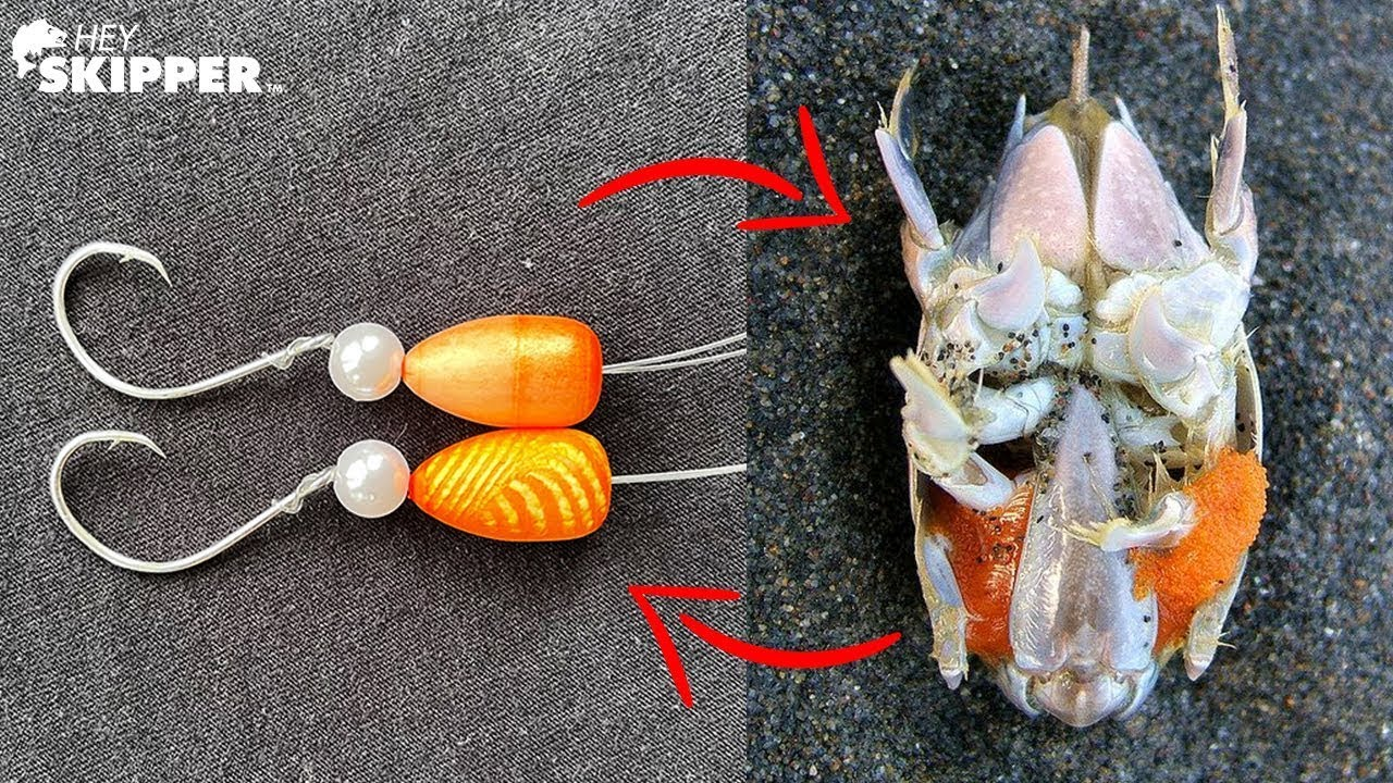 EASY DIY SURF FISHING RIGS! CATCH MORE FISH