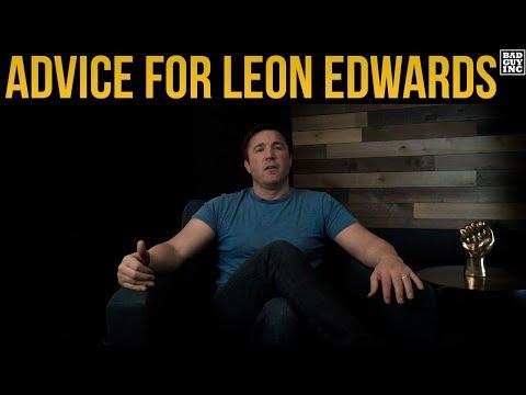 Ben Askren's Advice To Leon Edwards...