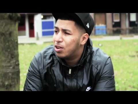 Fero Tisesty - BlackSheep Freestyle Video