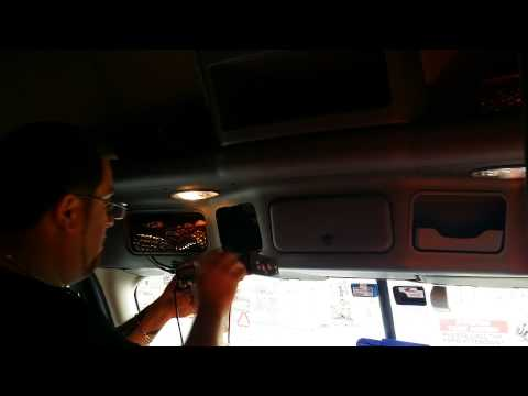 how to install a cb radio in your 2015 freightliner cascadia how to install a cb radio in your 2015 freightliner cascadia