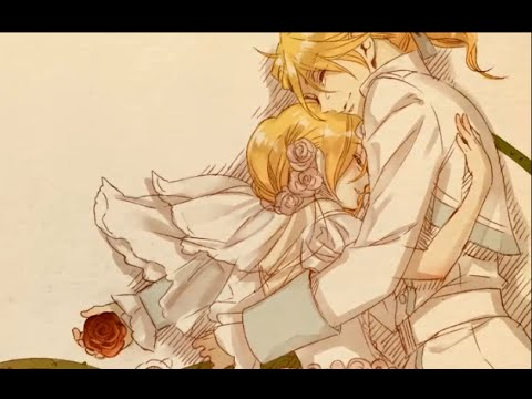 【Kagamine Rin and Len】The Apocalypse 13th 十三番目の黙示録 PV (English Subs)