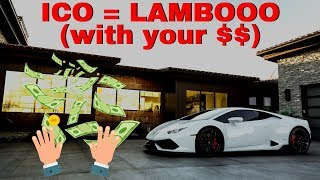 ICO Gets Million Dollar Condos & a Lambo with your Money? Crypto Segments is BACK!