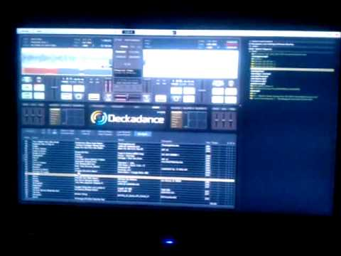 My new imix reload from dj tech.