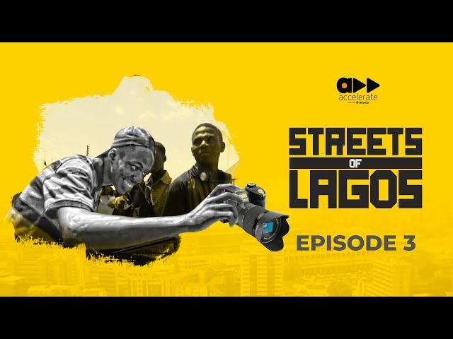 Streets of Lagos : The Critics (Episode 3)