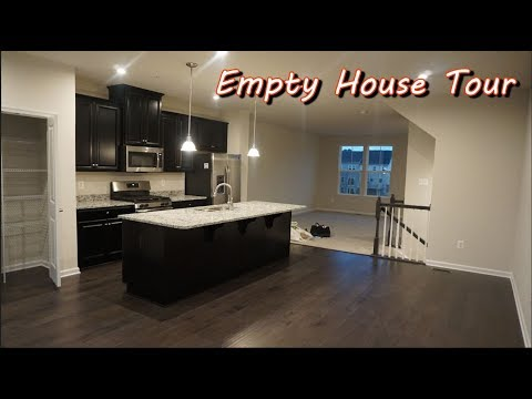 HomeOwner~Empty House Tour| HomeDecor| Interior design