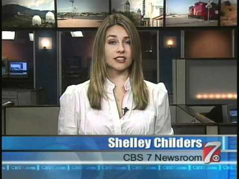 KOSA-TV / CBS 7 6 PM Newscast 07-12-11