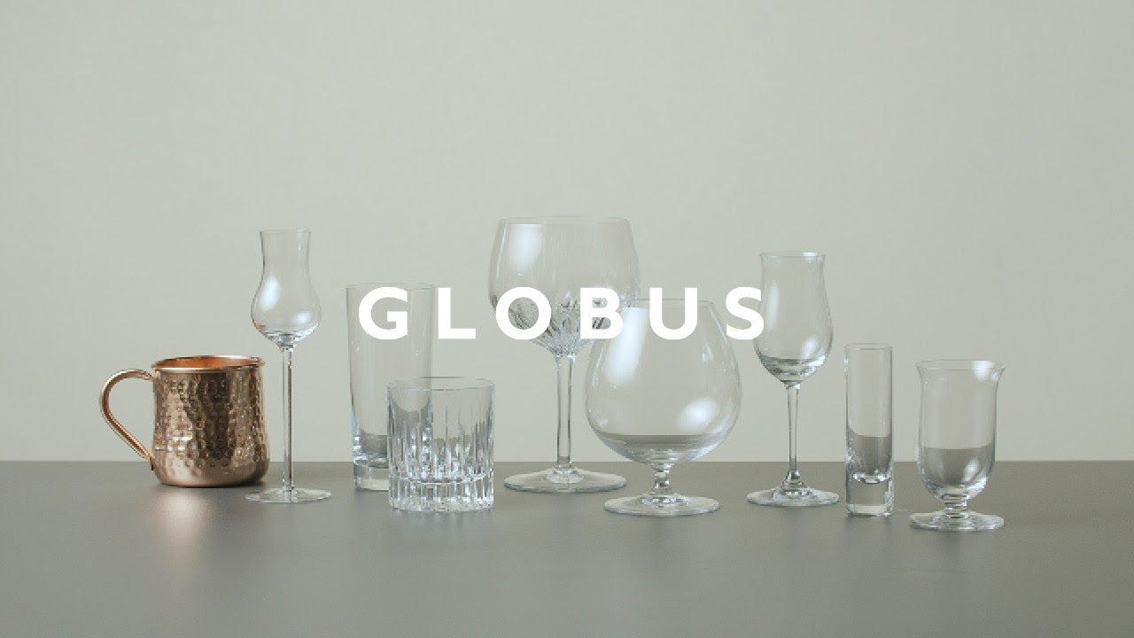 Schnaps Globus