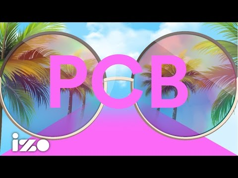 Pink Slip (ft. Rahn Harper) - PCB (izo Lyrics)
