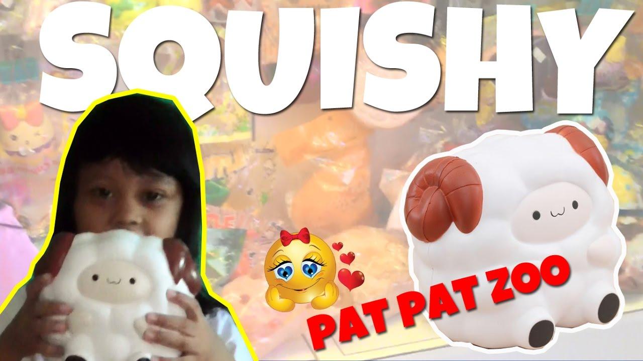 Squishy Hunting : SQUISHY Hunting - PatPat Zoo - Squishy Station - YouTube
