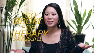 Too Broke For Therapy - Eunice Keitan