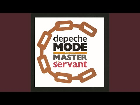 Master And Servant (Slavery Whip Mix)