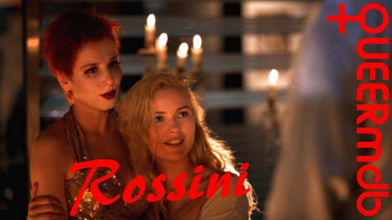 Rossini Film 1997 Lesbisch Hd Trailer