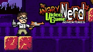 Retro Gamer #27 - Angry Video Game Nerd Adventures