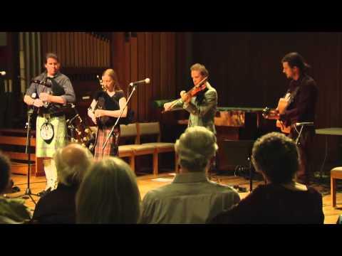 Concert: The Scottish Connection (Part 1)