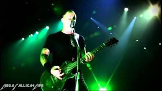 Metallica - Leper Messiah (Live Fan Can 6) HD