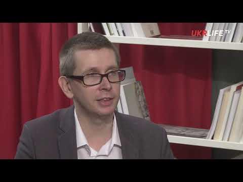 UKRLIFE.TV: Банковая пытается превратить президентские выборы в шоу, - Николай Спиридонов