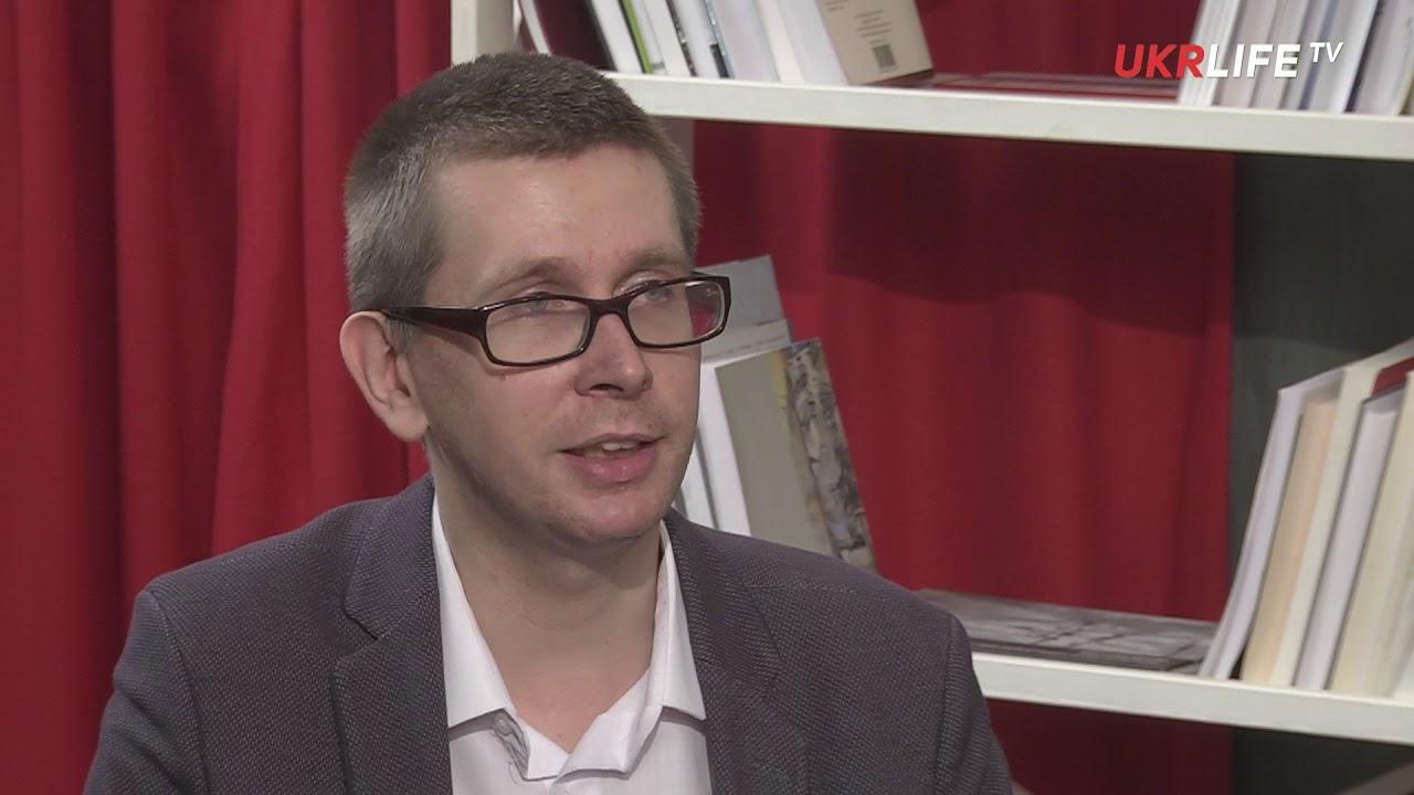 Банковая пытается превратить президентские выборы в шоу, - Николай Спиридонов