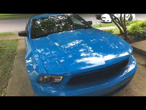Dash hub clean title car?