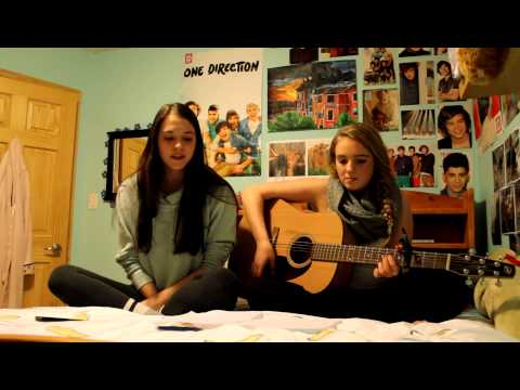 Irresistible- One Direction (Cover)