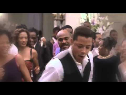Thumbnail: The Best Man Electric Slide Scene( Candy- Cameo) Dance