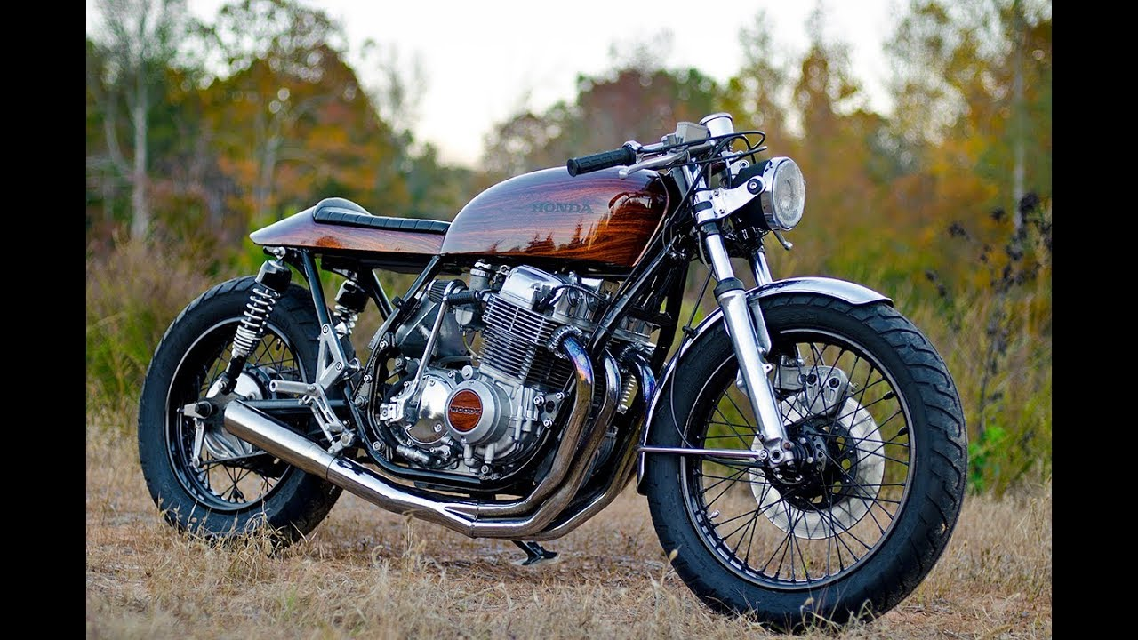 Motorcycle: 9 Best Motorcycle Classic Engines And Sound