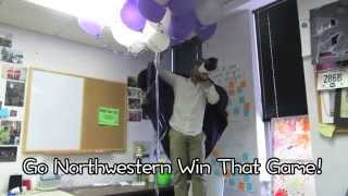 Learn the Northwestern Fight Song!