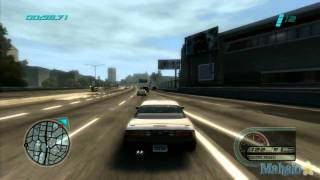 Midnight Club Los Angeles Walkthrough - Earn Rep on the Strip - Part 4
