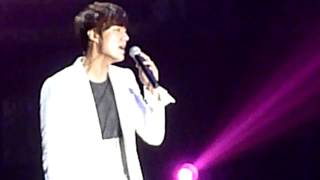 Lee Min Ho - First Love With Indonesia FM 032313 part 3 ...