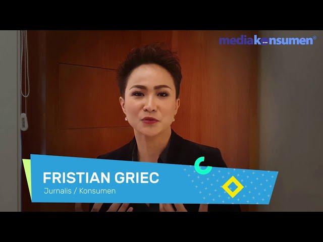 Fristian Griec tentang MediaKonsumen.com
